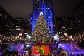 rockefeller center tree is on its way fortune