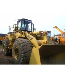 used wheel loader cat 966d in mexico