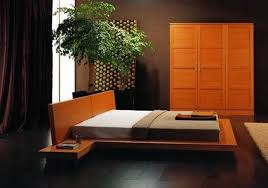 Chinese Bedroom Minimalist Wooden Asian Furniture Style Timeless Asian Furniture