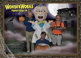 halloween in pigeon forge l halloween for kids