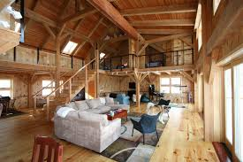 timber frame home interiors small timber frame homes plans unique best small timber frame homes