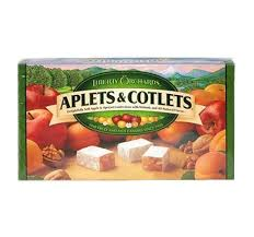 aplets and cotlets where to buy aplets cotlets candy