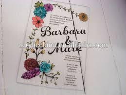 wedding wishes in bahasa indonesia custom design acrylic greeting card handmade wedding greeting cards