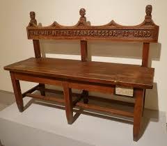 grant wood mourners bench wood 1921 jonathan dresner flickr