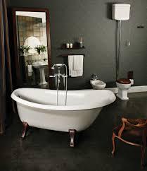 Claw Feet For Bathtub Aquatica Nostalgia Wht Ash Legs Freestanding Cast Stone Bathtub