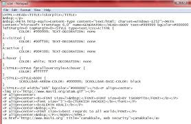 Text Decoration Html The Vlaunchpad U2013 Hacked Welcome To Vsphere Land