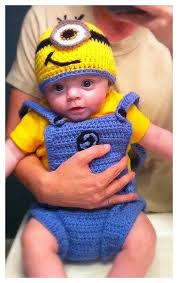 Toddler Minion Costume 25 Cute Easter For Babies And Toddlers This Year
