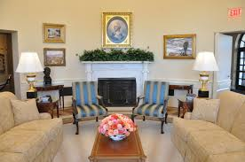 Oval Office Wallpaper by January 13 2014 U2013 George W Bush Presidential Library And Museum