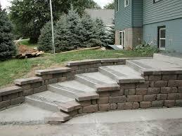 famed sloped backyard landscape ideas as wells as landscape ideas