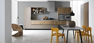 Neutral Kitchens - 11 inspired contemporary kitchens with compositional freedom