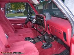 dodge 1992 cummins cummins forum garage 1992 dodge power ram w250 4x4 5spd 12v interior