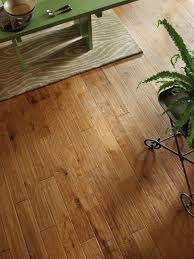 Hardwood Laminate Floor Wood Flooring In The Basement Hgtv