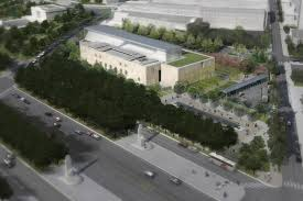 The Barnes Foundation Hours Barnes Foundation Sets May 19 2012 As The Opening Date For Its