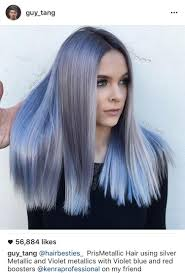 Choosing The Right Hair Color Choosing The Right Shade Of Denim How To Get Bleached Blue Lived