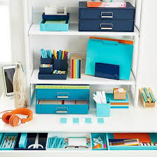 Desk Organizer Ideas Office Supplies Desk Office Organization Home Office Storage