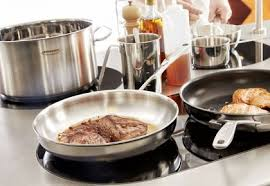 demeyere cuisine professional cooking demeyere cookware