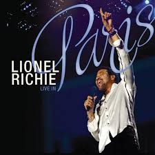 Back To Front Lionel Richie Tidal