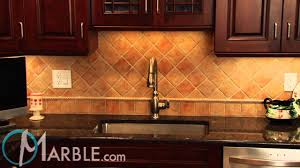 tan brown kitchen countertops marble com youtube