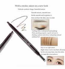 How To Shape Eyebrows With Concealer Beauty Makeup Sets Whitening Roller Bb Cream Double End Rotary