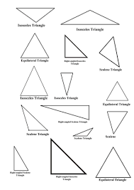 free worksheets printable triangles free math worksheets for