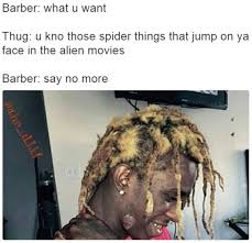 Say No More Meme - say no more fam the barber know your meme