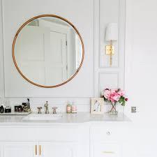 pivot mirrors for bathroom genersys