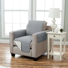 Chair And A Half Slip Cover Slipcovers U0026 Furniture Covers Shop The Best Deals For Nov 2017