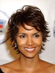 short layered flipped up haircuts celebrity short hair pictures short hairstyles 2016 2017