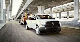 Dodge Ram Cummins Towing Capacity - tow the world with ram 3500