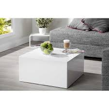 table basse blanche laquee autres choix coloris with table