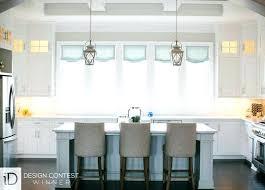 Amazon Kitchen Curtains by Decorating Window Treatments Ideas 6 Ways To Dress A Kitchen