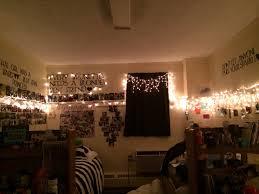 room lights everywhere college