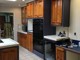 kitchen cabinet doors only before and after kitchen cabinet paint