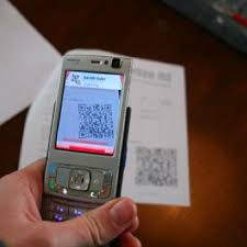 android qr scanner how to scan qr codes on android to android apps review unit