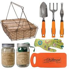 garden gift basket for the of gardening gift basket gardening gift sets