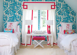 Girls Bedroom Accent Wall Bedroom Accent Walls In Girls Submited Images Girls Bedroom