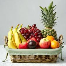 edible fruit basket edible fruit basket bouquets fresh baskets in traditional kon