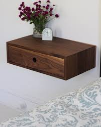 Floating End Table by Find The Best Deals On Floating Nightstand With Drawer Mid