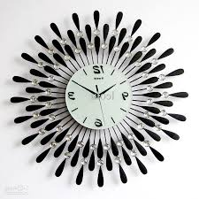 Best Wall Clock Home Design Large Wall Clocks With 93 Breathtaking For Walls