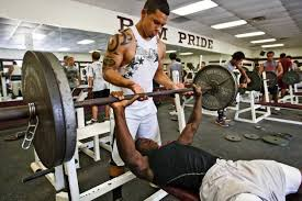 How To Strengthen Bench Press How To Improve Your Bench Press Part 2 Refine Your Technique Stack
