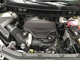 cadillac minivan 2017 no car is an island testing out the 2017 cadillac xt5