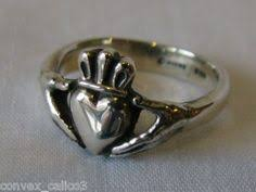 avery claddagh ring large claddagh pendant on a chain jewelry by