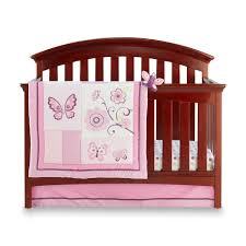 Butterfly Nursery Bedding Set by Crib Sets In Kmart Creative Ideas Of Baby Cribs