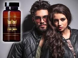amazon com hair loss vitamins dht blocker support w saw