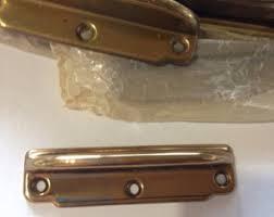 brass drawer pulls etsy