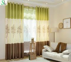 popular curtains for children a tree buy cheap curtains for