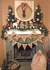 burlap christmas burlap signs for christmas for christmas