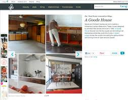Renovation Blogs by Blogging A Goode House