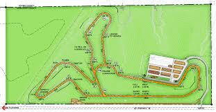 Conifer Colorado Map by Track Details And Location High Plains Raceway