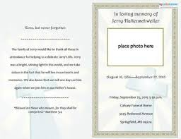 funeral program sle 7 best for s funeral images on coding